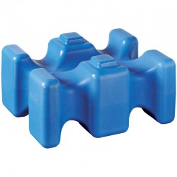 Easy Cube d'obstacle Bleu