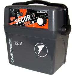 SECUR 200 Electrificateur